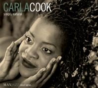Carla Cook - Simply Natural