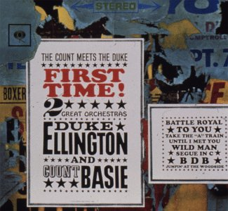 Count Basie & Duke Ellington