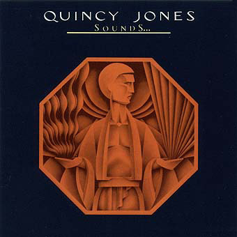 Quincy Jones - Sounds...And Stuff Like That