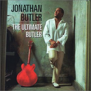Jonathan Butler - The Ultimate Butler