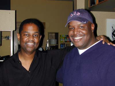 Guitarist Earl Klugh & j-notes