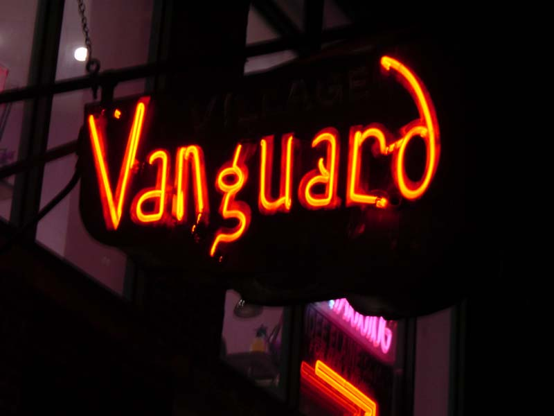 The Village Vanguard