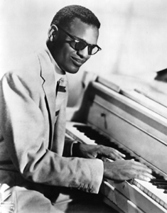 Ray Charles - A Soulful Spirit