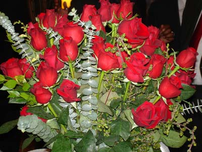 Roses for all my moms!