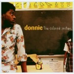 "Donnie - ""The Colored Section"""