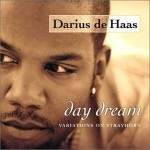 Introducing Darius de Haas