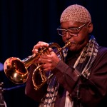 Napa Valley Jazz Society Presents Trumpeter Khalil Shaheed in Concert Today at 4pm