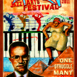 11th Annual Malcolm X JazzArts Festival This Saturday!