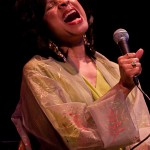 Mary Stallings Comes to The RRazz Room - 2/3-5