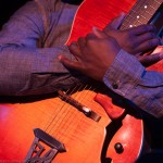 Terrence Brewer's 'Citizen Rhythm' South Bay CD Release Concert @ Kuumbwa Jazz on 7/5