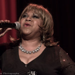 Deniece Williams @ Yoshi's San Francisco