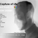 The Capture of Life: Absent from Color - July 4 - 26, 2014 - Joyce Gordon Gallery