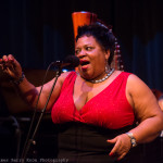Friends of Golden Gate Library Presents Jazz on Sundays Series 2014