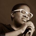 Cécile McLorin Salvant @ The Addition (formerly Yoshi's SF) tonight and tomorrow!