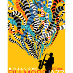 Fillmore Jazz Festival 2015 - July 4 and 5